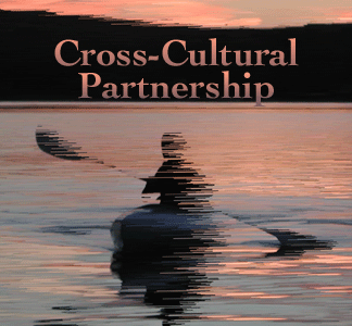 Cross-Cultural Partnership